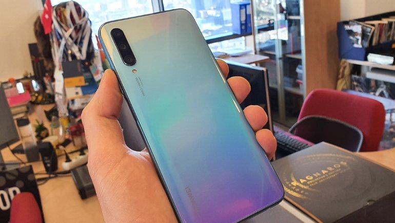 Huawei P Smart Pro İnceleme! P Smart Pro'nun Özellikleri Nasıl?
