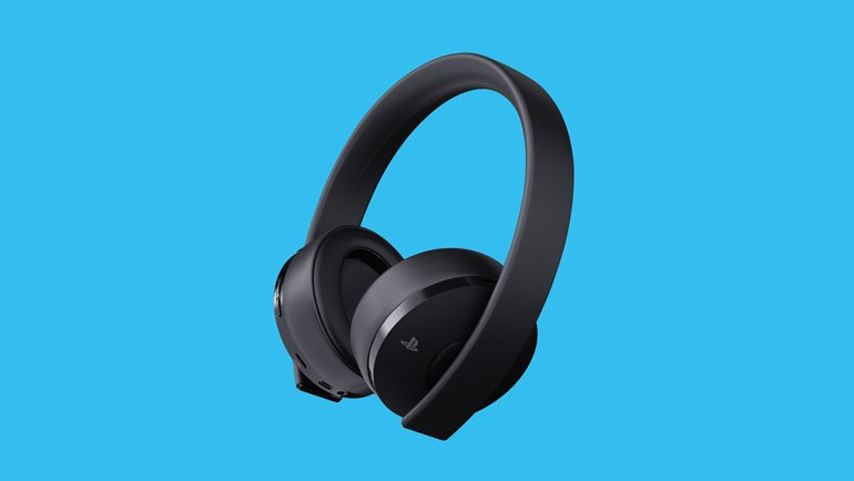 PlayStation Gold Wireless Headset İnceleme