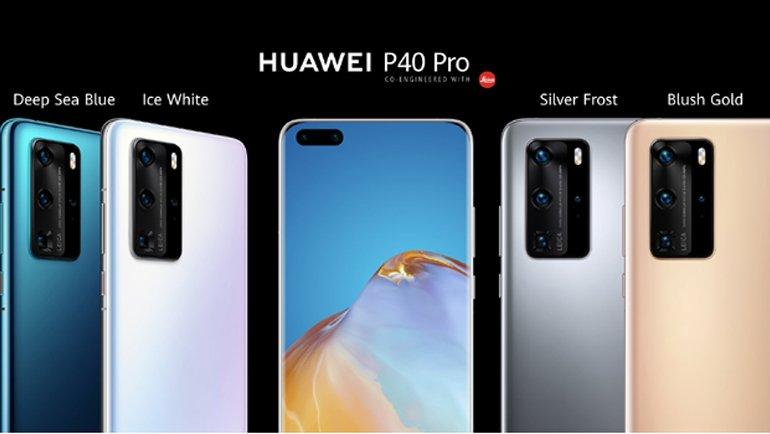 Huawei P40 Pro fiyatı ne kadar, özellikleri neler? Huawei P40 Pro tanıtıldı