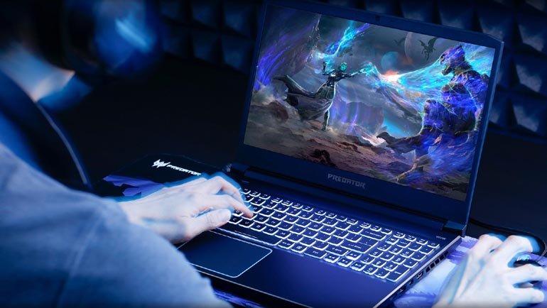 Acer Predator Helios 300 İnceleme