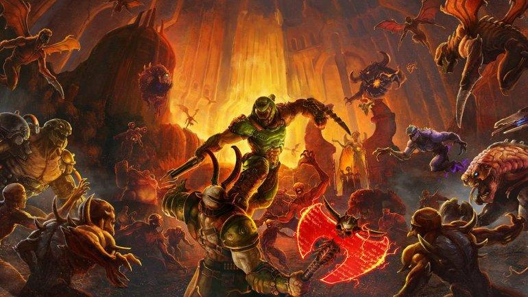 Doom Eternal İncelemesi