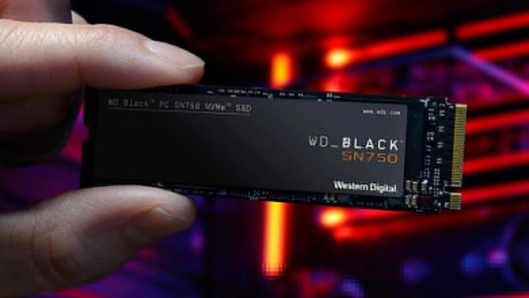 WD Black SN750 500 GB SSD İnceleme