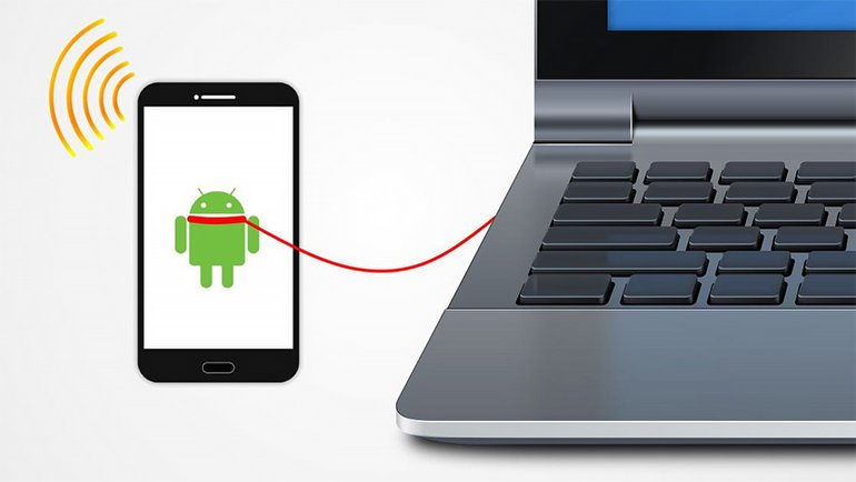 Telefondan İnternet Nasıl Dağıtılır? İşte Android'de Bunu Yapmanın Yolu