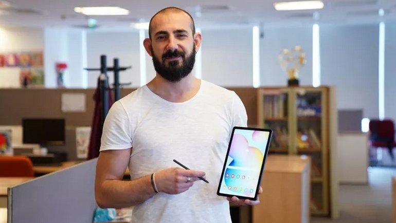 Samsung Galaxy Tab S6 Lite İnceleme