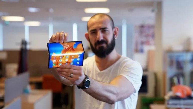 Huawei Mate Xs İnceleme