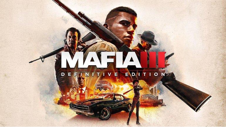 Mafia III: Definitive Edition İnceleme