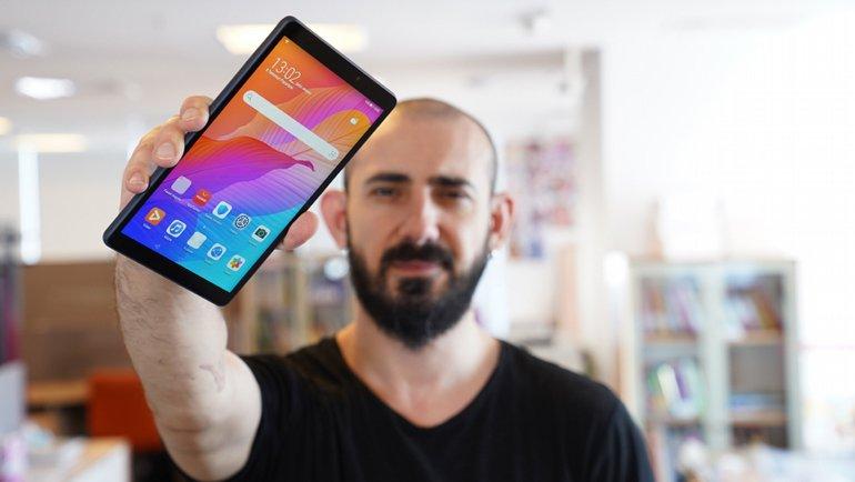 Huawei MatePad T8 İncelemesi: 1000 TL Uygun Fiyatlı Tablet Seçeneği