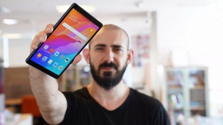 Huawei MatePad T8 İnceleme