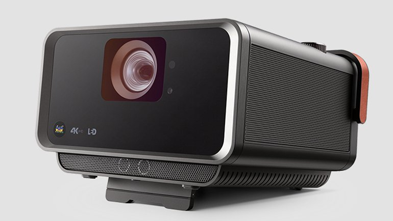 Viewsonic X10-4K İnceleme