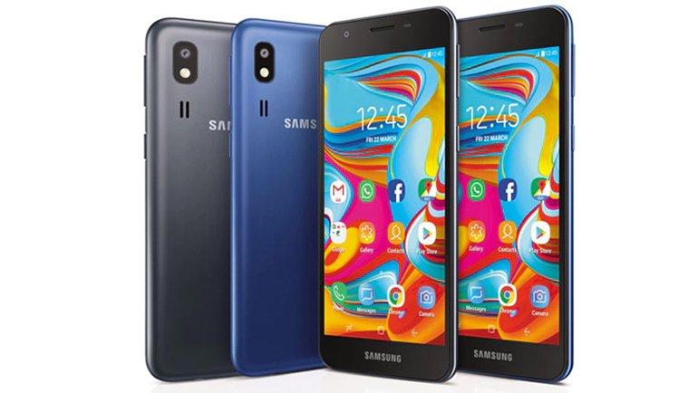 1500 TL'ye Uygun Fiyatlı Cep: Samsung Galaxy A2 Core İnceleme!