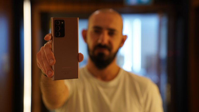 Dev Note 20 Ultra İncelemesi: Samsung Galaxy Note 20 Ultra Hakkında Her Şey