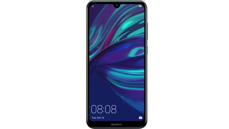 Huawei Y7 Prime (2019) İnceleme