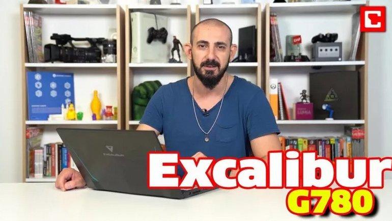 Excalibur G780 İnceleme