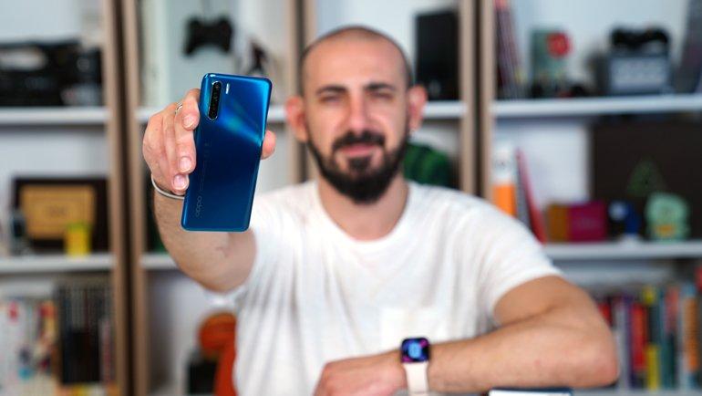 Kafa Karıştıran Telefon: OPPO A91 İncelemesi!