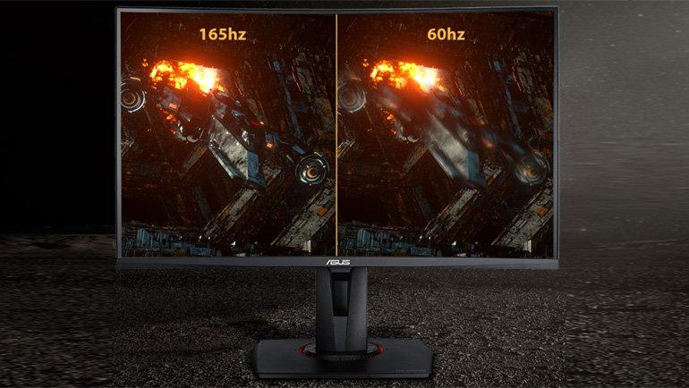 Asus TUF Gaming VG27WQ İnceleme