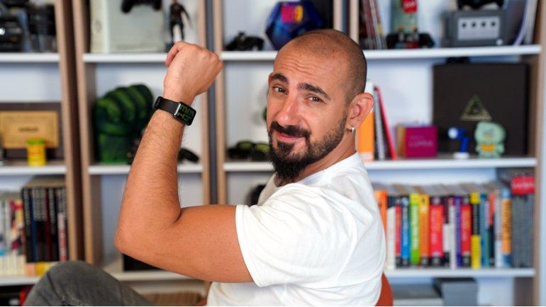 Huawei'den Saat ve Bileklik Arasına Yeni Form: Huawei Watch Fit İncelemesi!