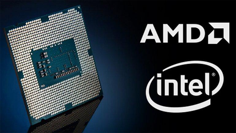 AMD vs. Intel: En İyi Oyun PC'si İşlemcisi Hangisi?