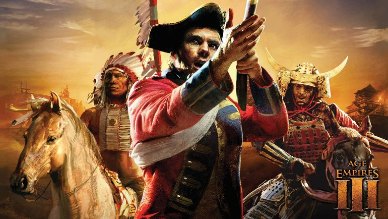 İnceleme: Age of Empires III Definitive Edition
