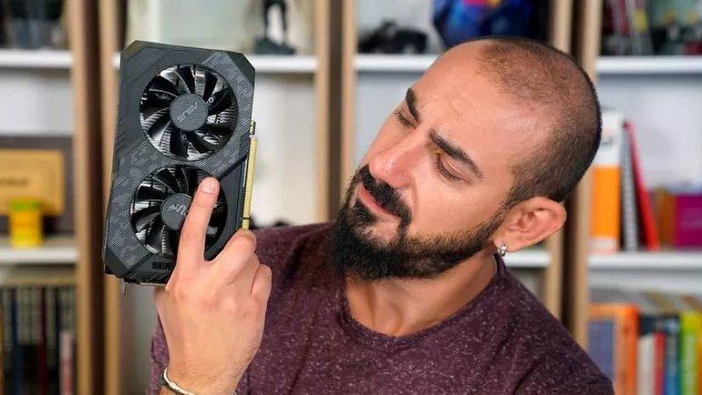 ASUS TUF GeForce GTX 1660 SUPER 6GB İnceleme