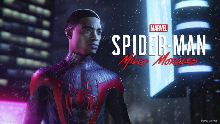 Marvel's Spider-Man: Miles Morales İncelemesi