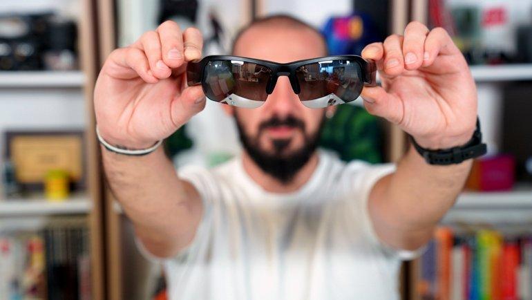 Güneş Gözlüğüne Müzik Getiren Gözlük: Bose Frames İncelemesi!