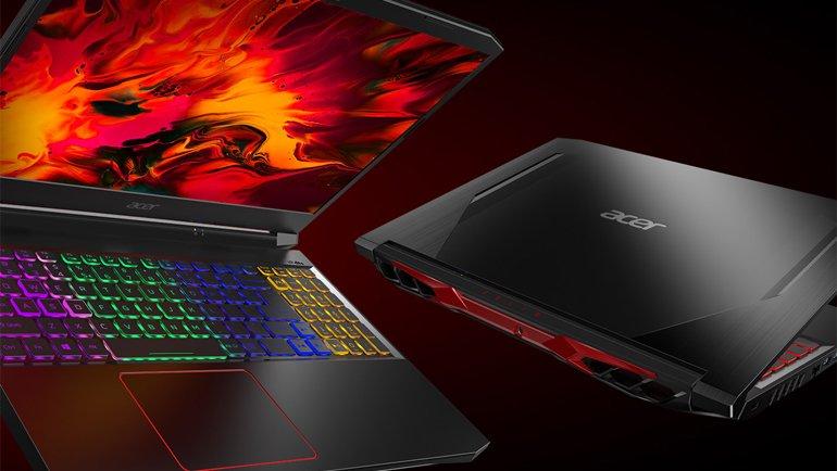 Acer Nitro 5 (2020) İnceleme