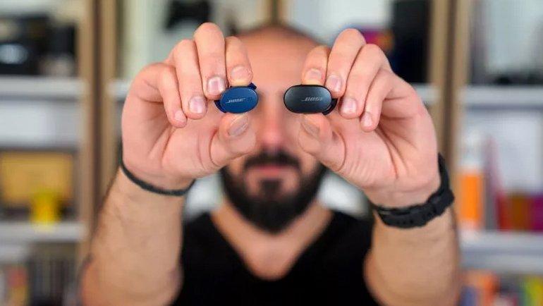 Bose QuietComfort Earbuds İnceleme