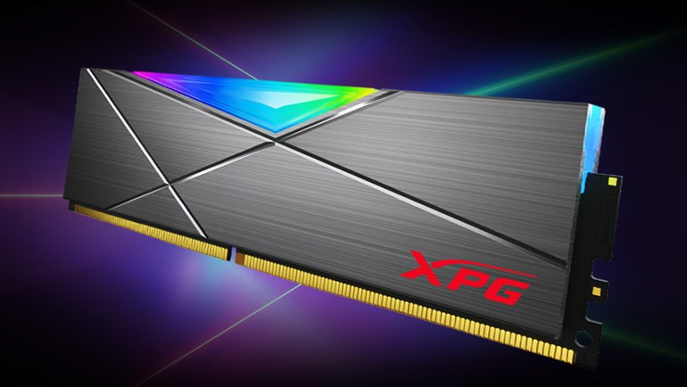 XPG Spectrix D50 İnceleme
