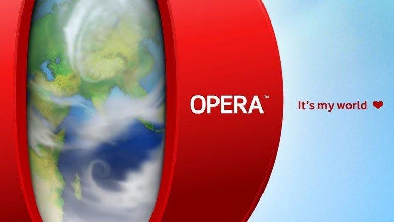 En Kolay VPN Çözümü: Opera'nın Dahili VPN'i Nasıl Kullanılır?