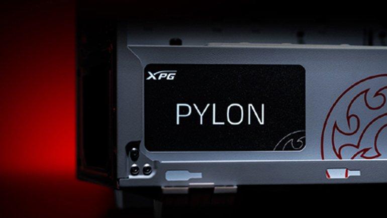 XPG PYLON 650W İnceleme