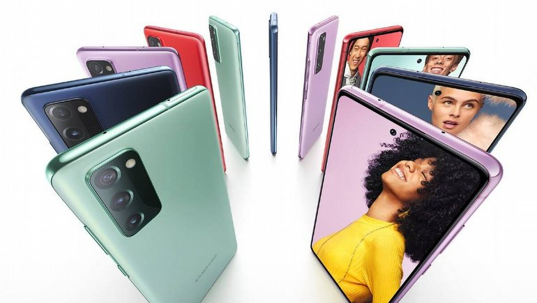Samsung Galaxy S20 FE İnceleme: Son Galaxy S20 Ne Kadar İyi?