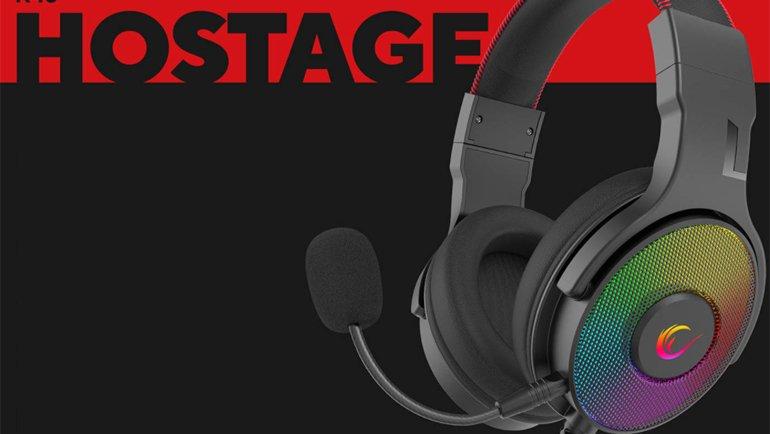 Rampage Hostage 7.1 İnceleme