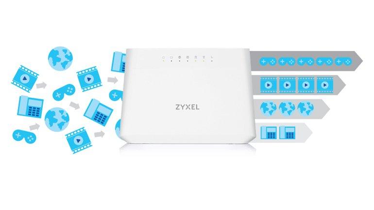 Yeni Modem Arayanlara: Zyxel VMG3625-T50B İncelemesi