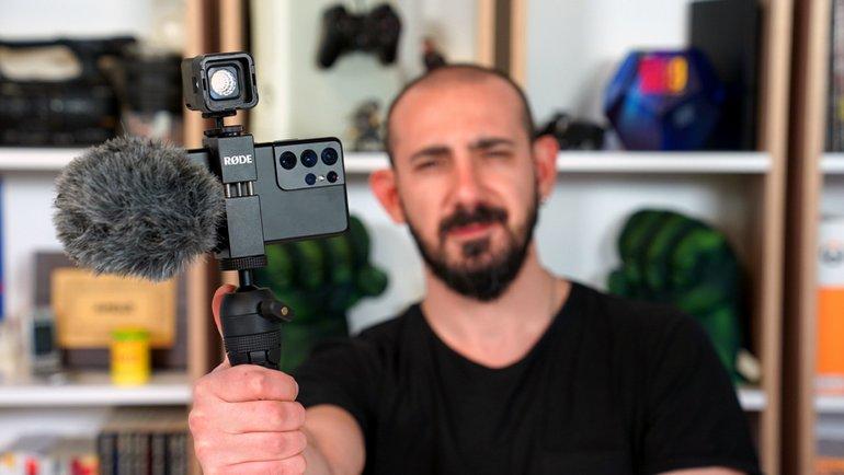 Rode Vlogger Kit İnceleme
