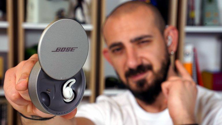 Uyuyamayanlara Çare: Bose Sleepbuds II İncelemesi