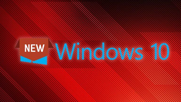 """İddialara Göre """"Yeni Bir Windows"""" Geliyor. Peki Ama Nedir Bu Yeni Windows?"""