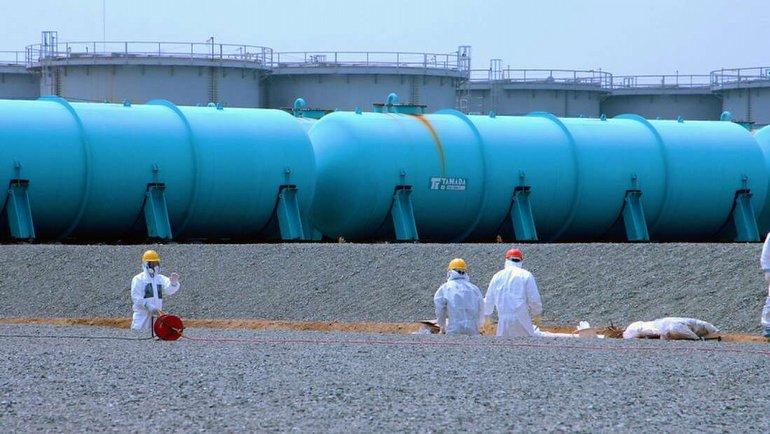 """Fukushima'nın """"Radyasyonlu Suyu"""" Konusunda Büyük Kavga Başlamak Üzere"""