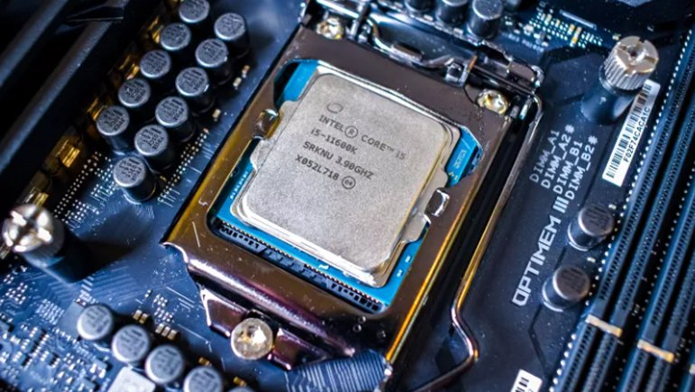 Intel Core i5-11600K İncelemesi