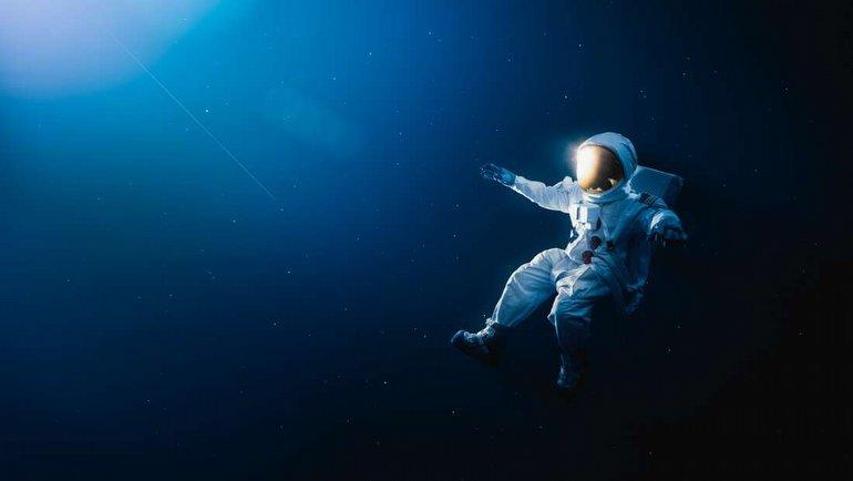 İnsanlar, Uzayda Ne Kadar Uzağa Gidebilir; Dünya'dan Ne Kadar Uzaklaşabilir