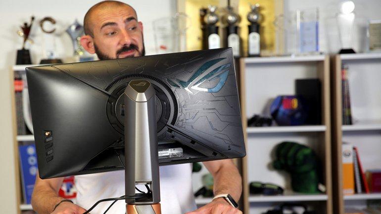 E-Spor Ekranlarının Yeni Kralı: ASUS ROG SWIFT PG259QN 360Hz İncelemesi