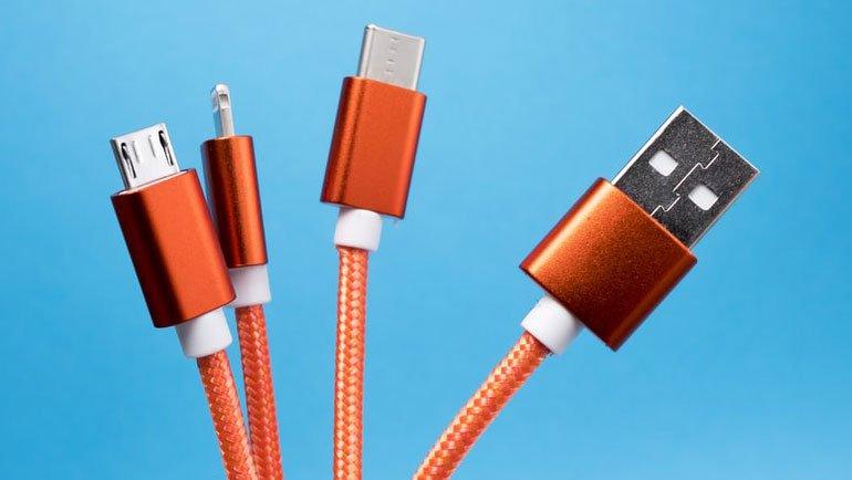 USB-C Nedir; USB 4.0 Nedir? Aralarında Ne Fark Var?