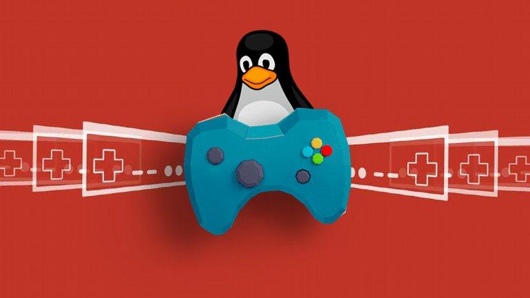 Linux'ta Oyun Oynanır mı? İşte Linux'ta Oyun Oynama Rehberiniz