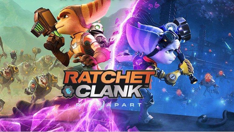 Boyutlar Arası Eğlence Fırtınası: Ratchet & Clank: Rift Apart İncelemesi