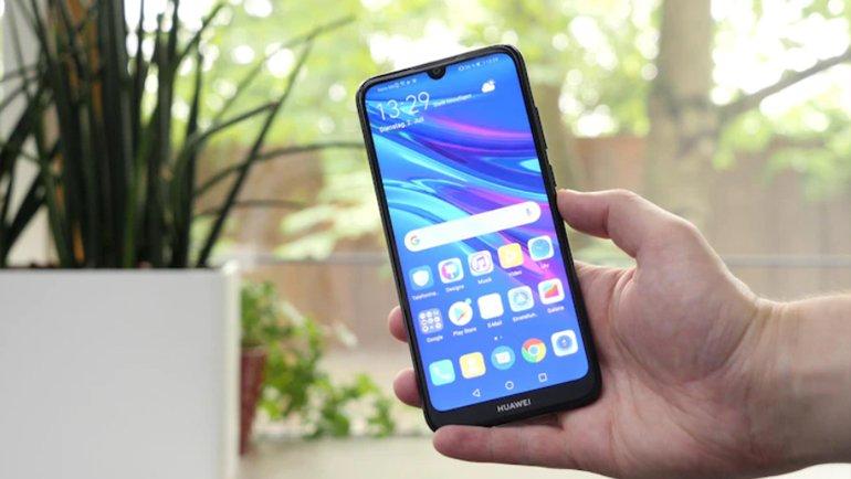 Huawei Y6 İncelemesi