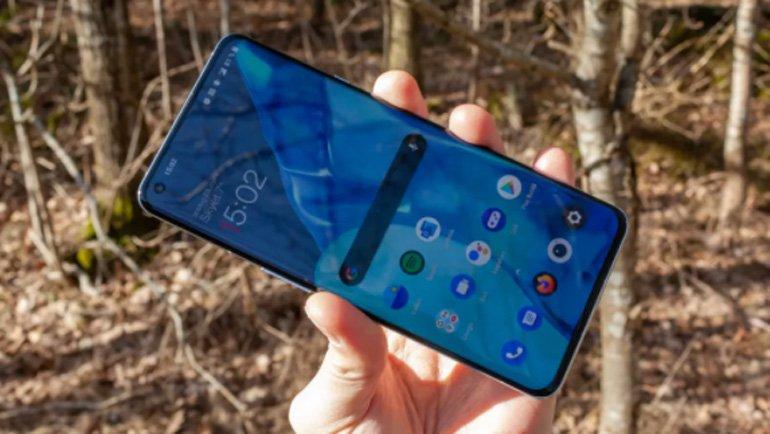 Amiral Gemisi Telefonların Geleceğinde O Var: LTPO Ekran Nedir?