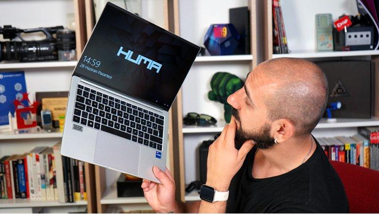 Monster Huma H4 V4.1 İncelemesi