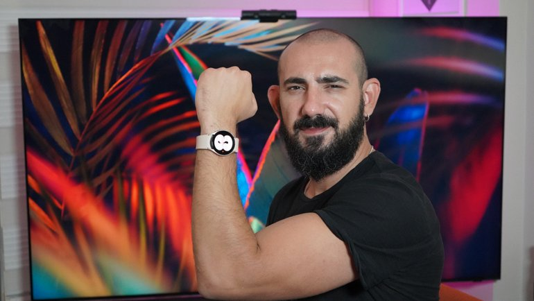 Samsung Galaxy Watch 4 İncelemesi