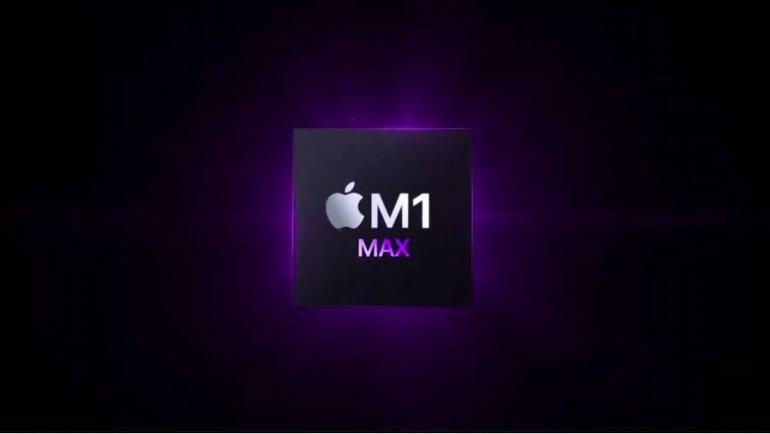 Apple'ın Yeni M1 İşlemcileri, M1 Pro ve M1 Max Hakkında Her Şey!