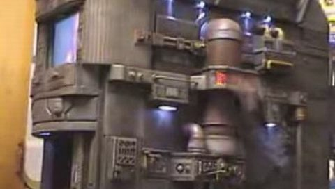 Doom 3 - Kasa Modifikasyonu
