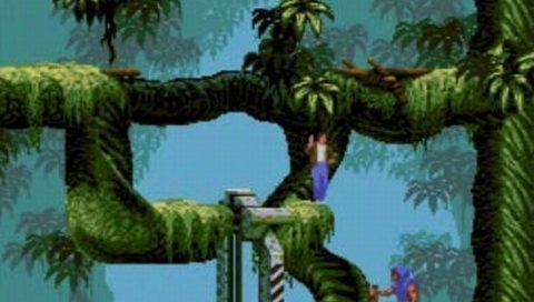 10 dakikada 100 Amiga oyunu